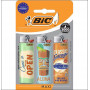 BIC BRIQUET J26 DECOR BL3