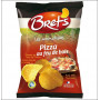 BRETS PIZZA 125g